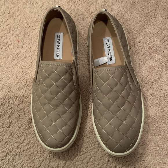 e53694727af Steve Madden Shoes - Steve Madden Women s Ecentric-Q Platform Sneakers